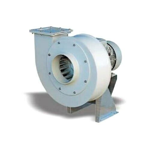 ID Fan without motor Flow- 3200 M3/hr, Head- 150 Mmwc (M27910039)
