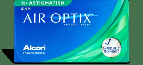 Air Optix for Astigmatism | 3pk
