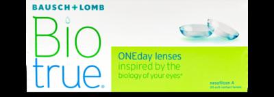 Biotrue ONEday | 30pk
