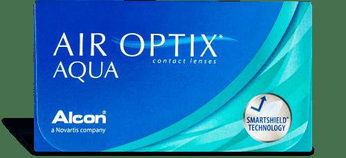 Air Optix Aqua | 6pk