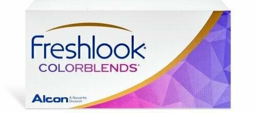 FreshLook Colorblends | 2pk