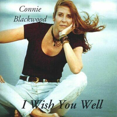 I Wish You Well - CD