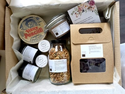 Flutes Gift Box - 'THE JUBILEE