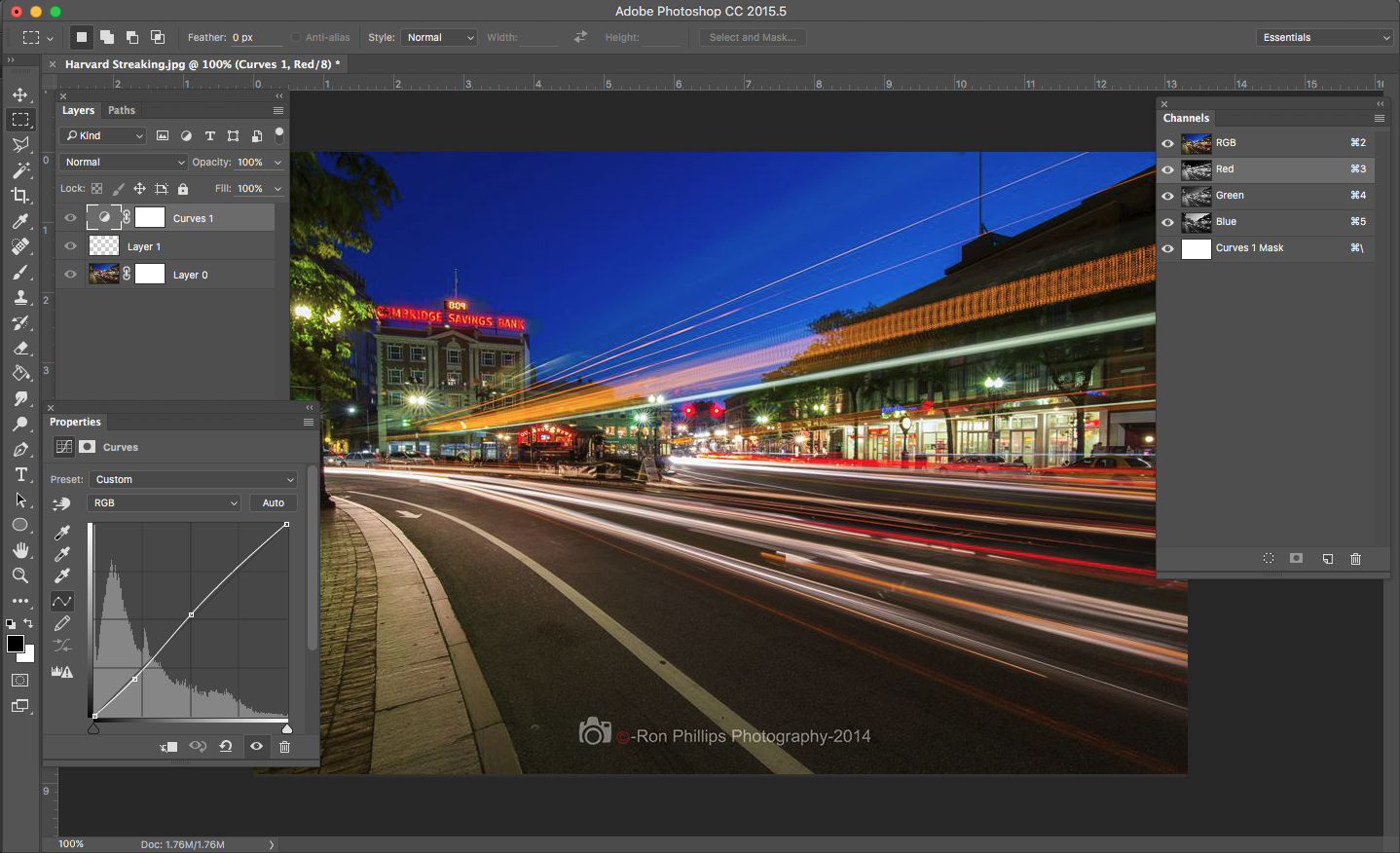 Photoshop Mini-Sessions: An Intro to Using Wacom Tablets