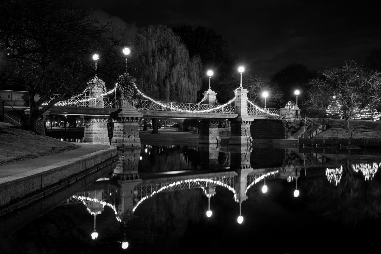 Beyond the Basics- Low Light & Night Photography