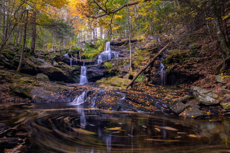 The Wonderful World of Waterfalls (Photographing Water)