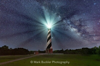 Special Guest Series- Photographing the Night Sky with Mark Buckler