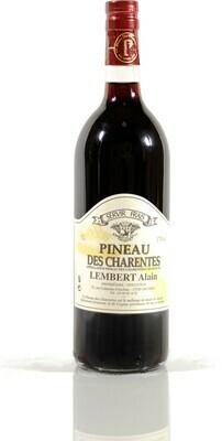 Pineau des Charentes Rouge P&C
