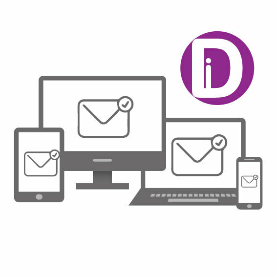 Sitio WEB basico mas correos corporativas