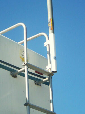 Ladder Mount 16 Foot