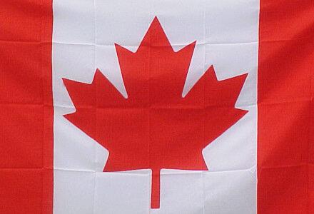 3' x 5' Flag - CANADA