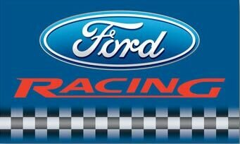 3' x 5' Ford Racing