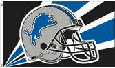 3x5' Detroit Lions NFL Flag