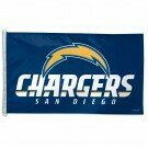 San Diego Chargers 3x5' Flag