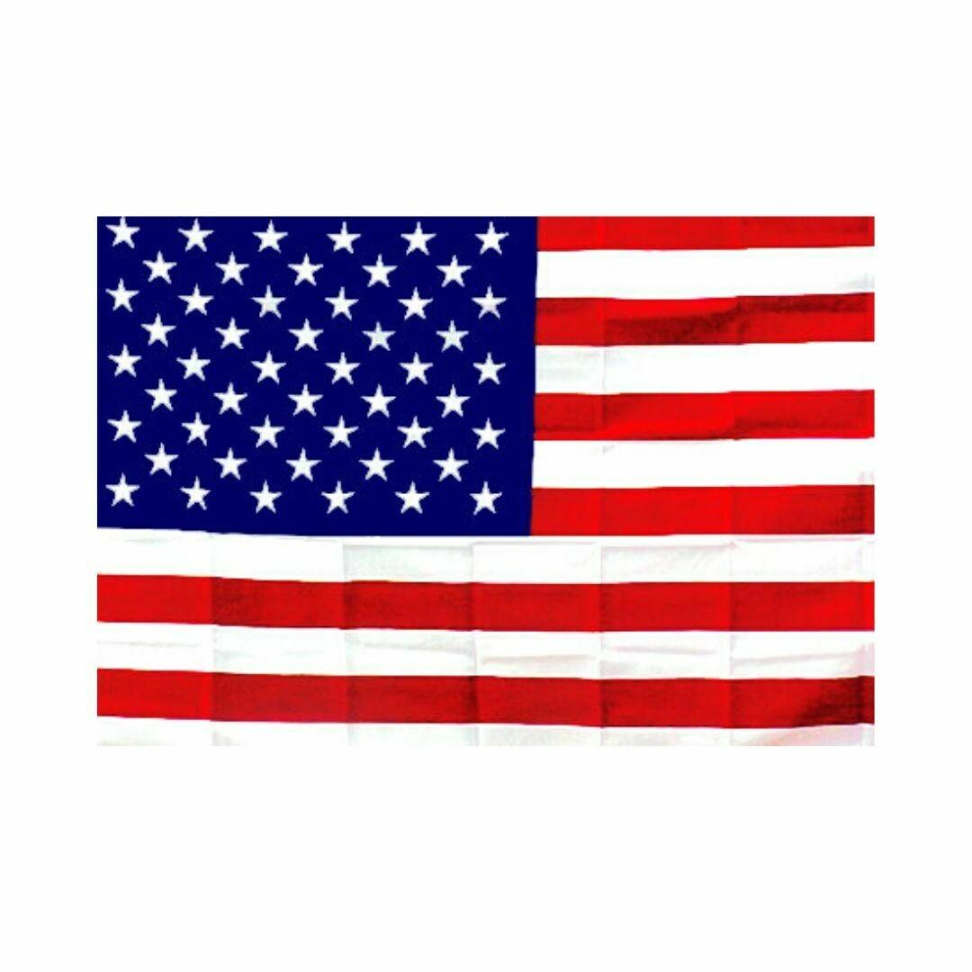 American Flag 3' x 5' Flag - USA