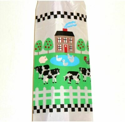 5' Country Home Windsock