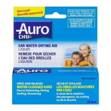 Auro-Dri Ear Drying Aid