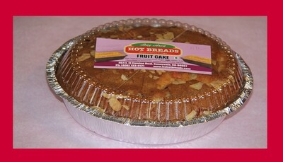 Fruit Cake - Regular