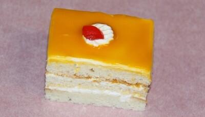 Mango - Pastry - Regular