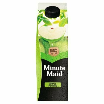 Minute Maid Pomme 1L