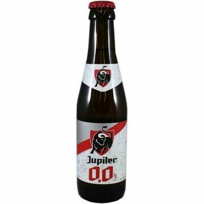 Jupiler sans alcool 0,0%
