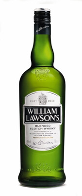 William Lawson's 70cl