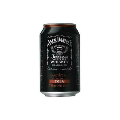 Jack Daniel's Cola