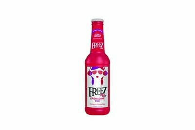 Freez grenadine
