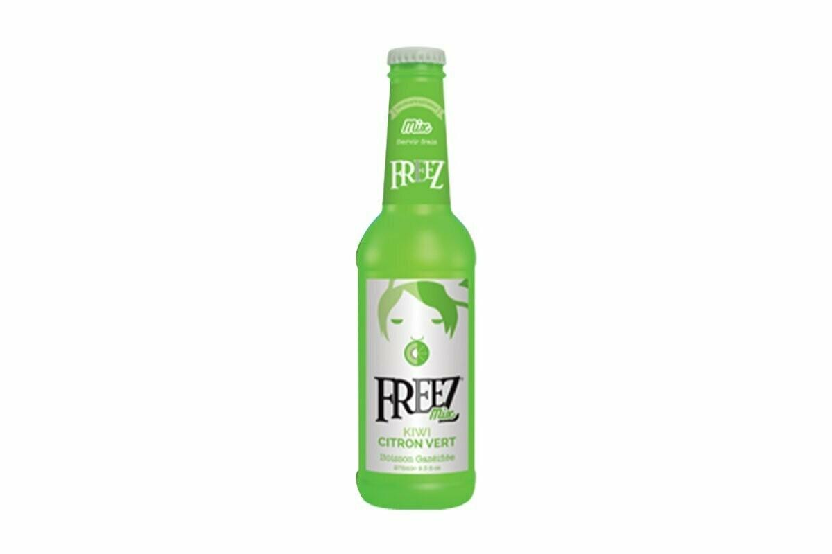 Freez kiwi citron vert