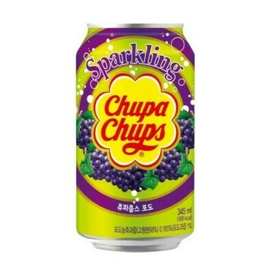 Boisson Chupa Chups raisin/grape