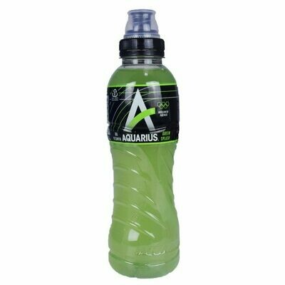 Aquarius Green splash