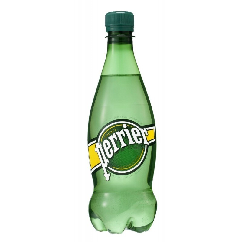 Perrier 50 cl