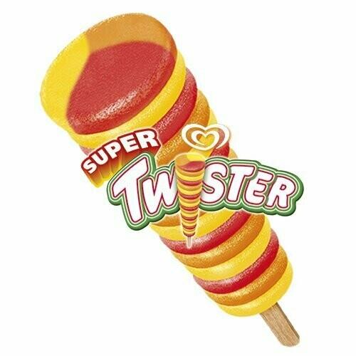 Twister IceCream