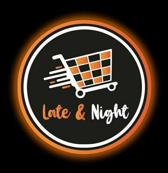 Late&Night