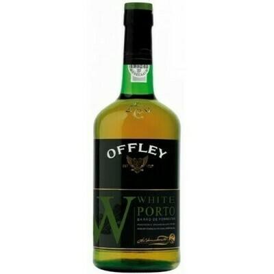 Porto Offley blanc