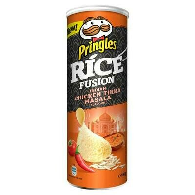 Pringles Indian Chicken Tikka Masala