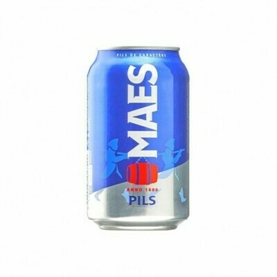 Maes 33cl