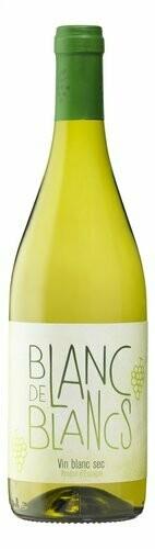 Blanc de blanc Vin