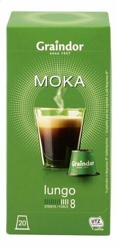 Graindor Moka