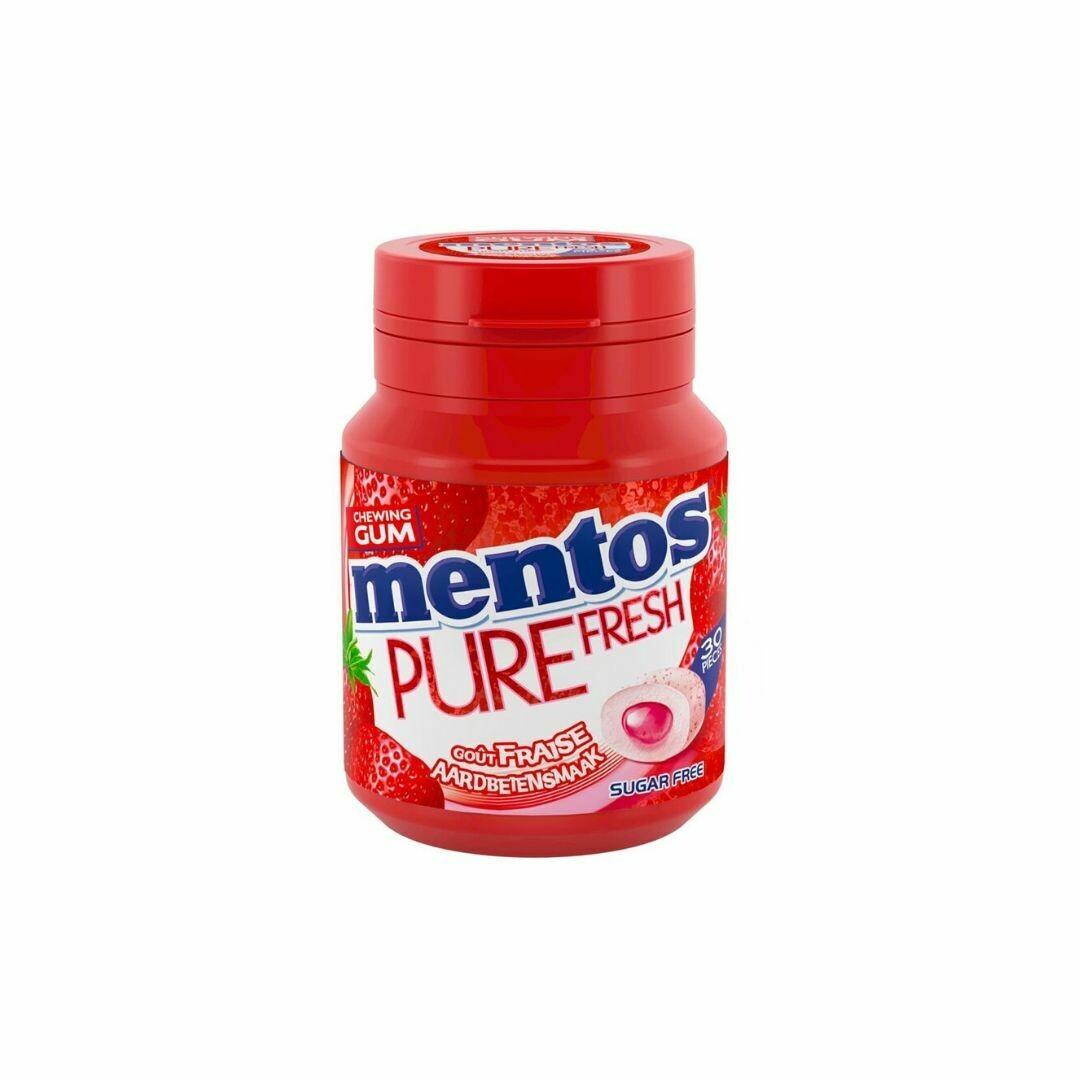 Mentos Pure Fresh Fraise