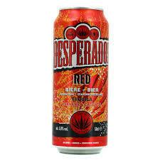 Desperados Red