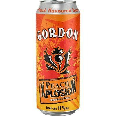 Gordon Peach
