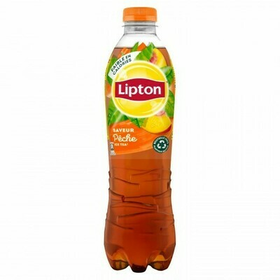 Ice Tea Peach 1,5L
