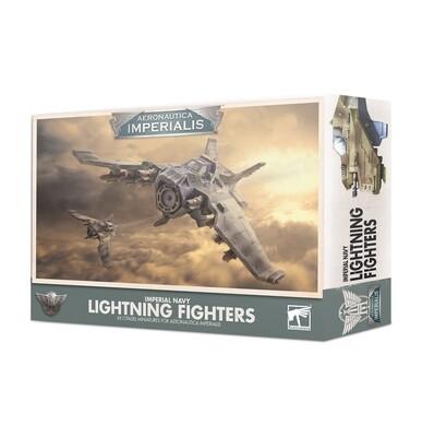 Aeronautica Imperialis: Lighting Fighters