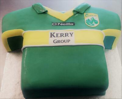 Kerry Jersey Cake