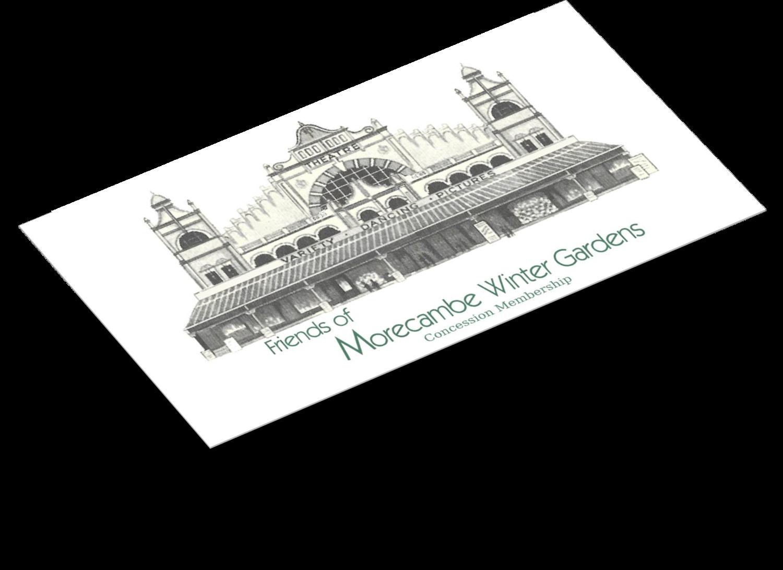 Concession Membership