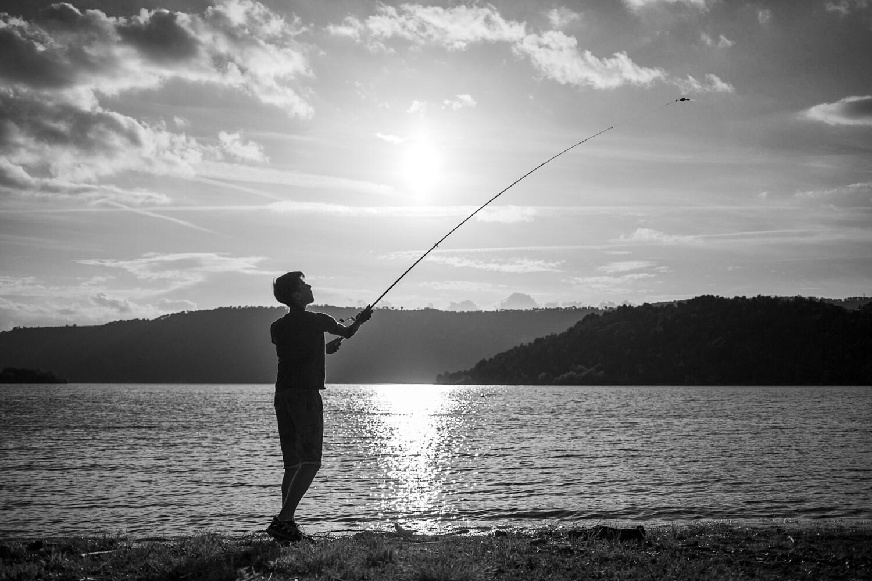 Pêcher et rêver