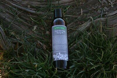 Bliss Massage Oil