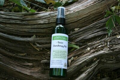 Tension Tonic Aromatherapy Mist