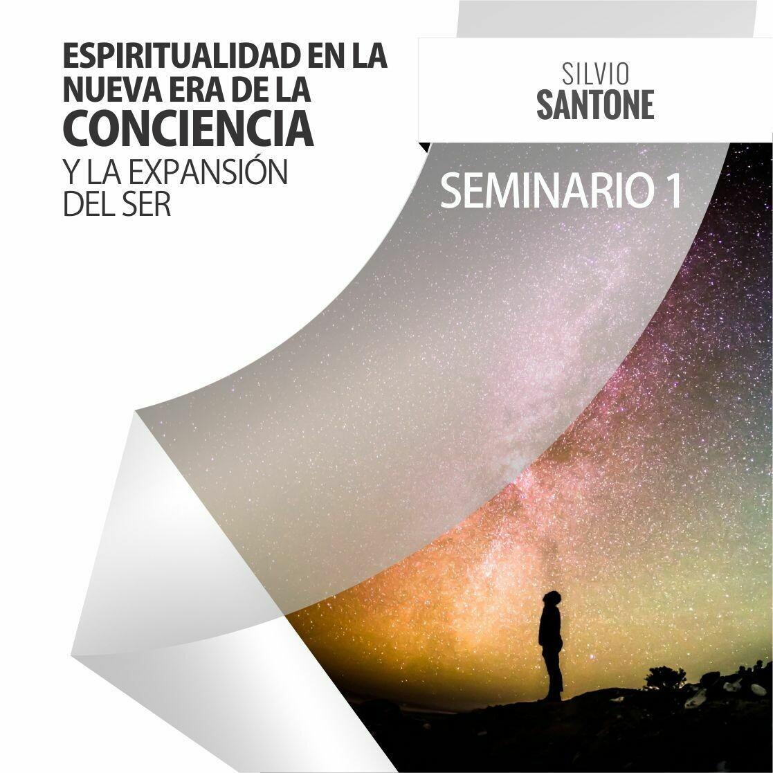 Curso Online 1: Espiritualidad en la Nueva Era de la Conciencia y la Expansión del Ser